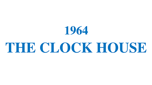 THE CLOCK HOUSE