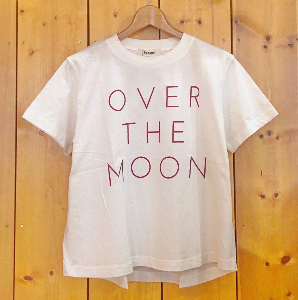 tumugu の新作Tシャツ